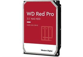 "Western Digital Harddisk WD Red Pro 3.5"" SATA 8 TB"