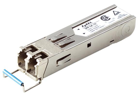 ZyXEL MiniGBIC-LX | SFP | 1000Base-LX | Single-Mode Fiber | LC-Stecker