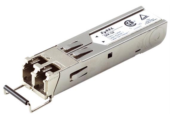 ZyXEL MiniGBIC-SX | SFP | 1000Base-SX | Multi-Mode Fiber | LC-Stecker